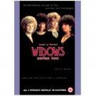 Widows Series 2 Lynda LaPlante DVD (1985)