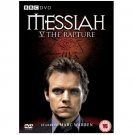 Messiah Series 5 DVD