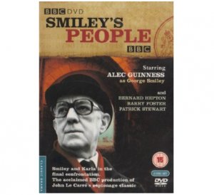 Smiley's People (1982) DVD