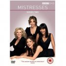 Mistresses Series 2 DVD
