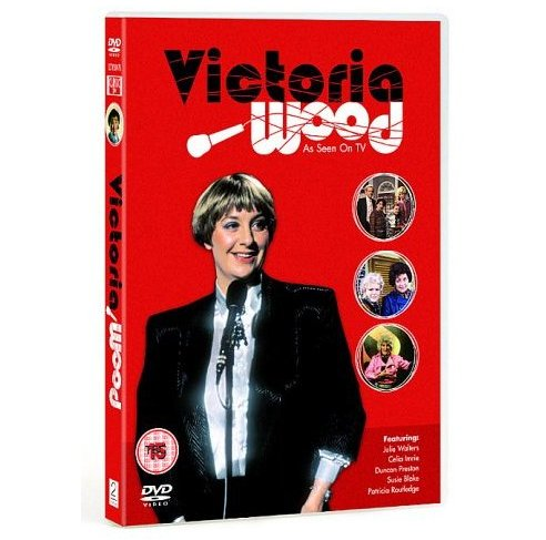Victoria Wood As Seen On TV DVD (1985)