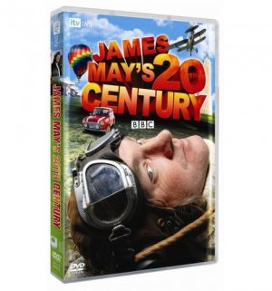 James May's 20th Century DVD