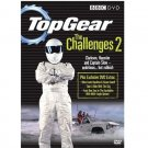 Top Gear: The Challenges 2 DVD