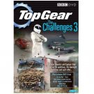 Top Gear: The Challenges 3 DVD