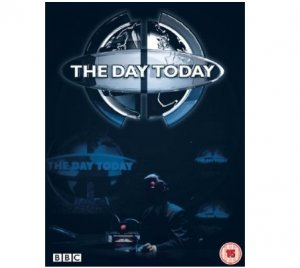The Day Today Complete Series DVD