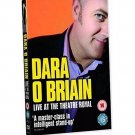 Dara O'Briain Live at the Theatre Royal 2006 DVD