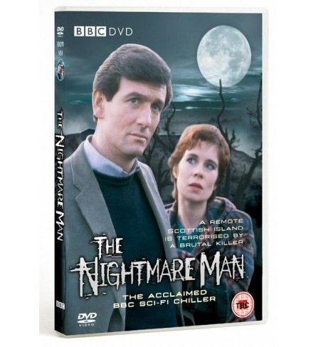 The Nightmare Man DVD (1981)