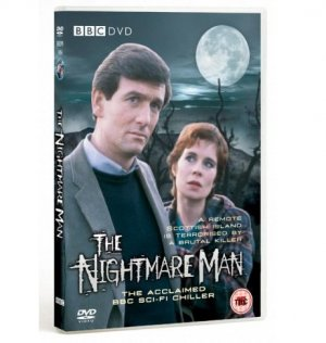 The Nightmare Man DVD (1981)