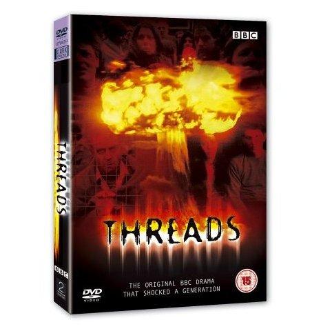 Threads DVD (1984)