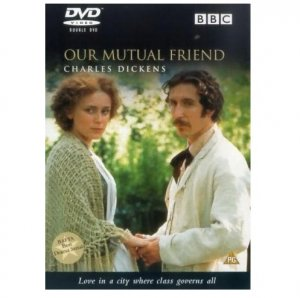 Our Mutual Friend DVD (1998)