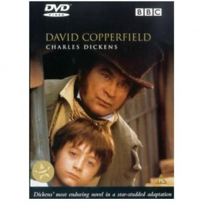 David Copperfield DVD (1999)