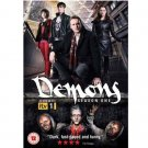 Demons Series 1 DVD