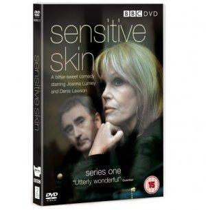 Sensitive Skin Series 1 DVD