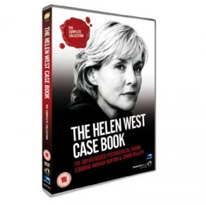 The Helen West Casebook The Complete Collection DVD
