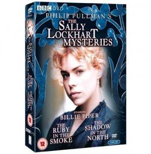 Sally Lockhart Mysteries DVD