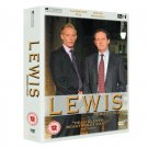 Lewis Series 4 DVD