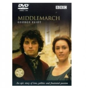 Middlemarch DVD (1994)