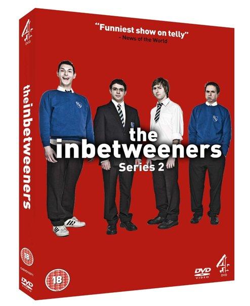 The Inbetweeners Series 2