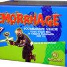 Nelson Hemmorhage Paint 2000 round case