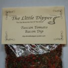 Tuscan Tomato Bacon Dip Mix