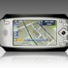 GPS System - Maps for all over the World - MP4 Player