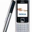 Nokia 6300 Phone - UNLOCKED - For Any Network