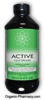 Active Liquid Minerals - 8.45 oz. Liquid