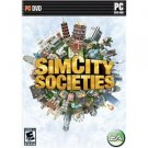 Sim City Societies Electronic Arts PC Game