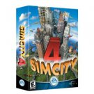 SimCity 4 Plus SimCity 4 Rush Hour Expansion Pack Disc PC Game