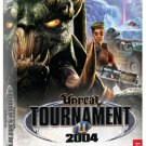 Unreal Tournament 2004 Atari PC Game