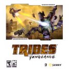 Tribes: Vengeance Irrational Games PC Video Game