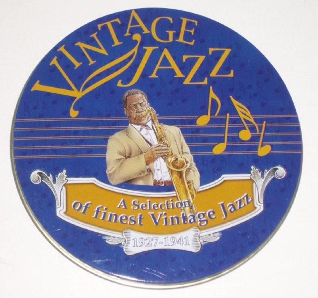 Vintage Jazz CD A Selection of Finest Vintage Jazz 1927-1941