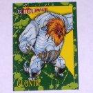 GLONTH #76 DC Comics Card Sky Box Bloodlines 1993