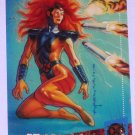 JEAN GREY '94 Fleer Ultra X-Men Super Heroes Trading Card Marvel Comics #14