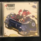 TENPEI SATO Prinny CD Can This Really Be the OST? soundtrack Disgaea 2009
