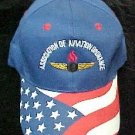 Patriotic Association of Aviation Ordnancmen Ballcap