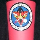 Red AAO Travel Mug