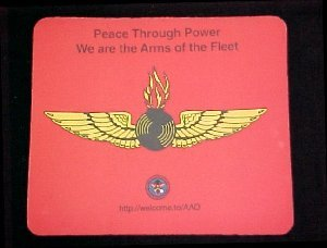 AAO Mouse Pad