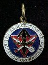 AAO Necklace Charm