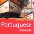 PORTUGUESE - A Rough Guide Dictionary Phrasebook