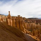 Great Spires of Bryce Canyon