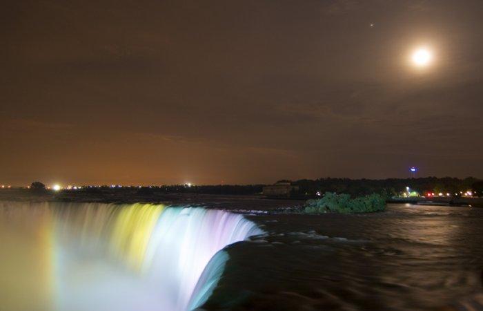 The Colors of Niagara