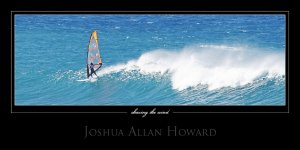 Chasing the Wind by Joshua Allan Howard