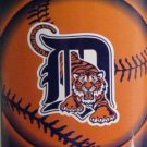 Detroit Tigers Fleece Blanket