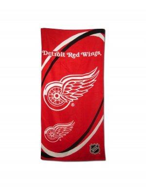 Detroit Redwings Beach/Bath Towel