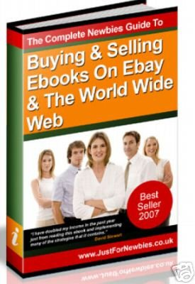 A Newbie's Guide to Buying, Selling and Making Ebooks