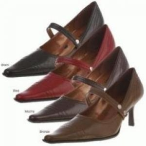 Professional Women Shoes From Bronx