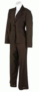 Jones New York Professional  Pants Suit