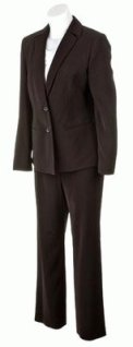 Jones New York Sophisticated Pants Suit