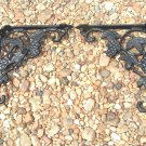 Cast Iron Wall Shelf Corner Braces Island Corbels black ec